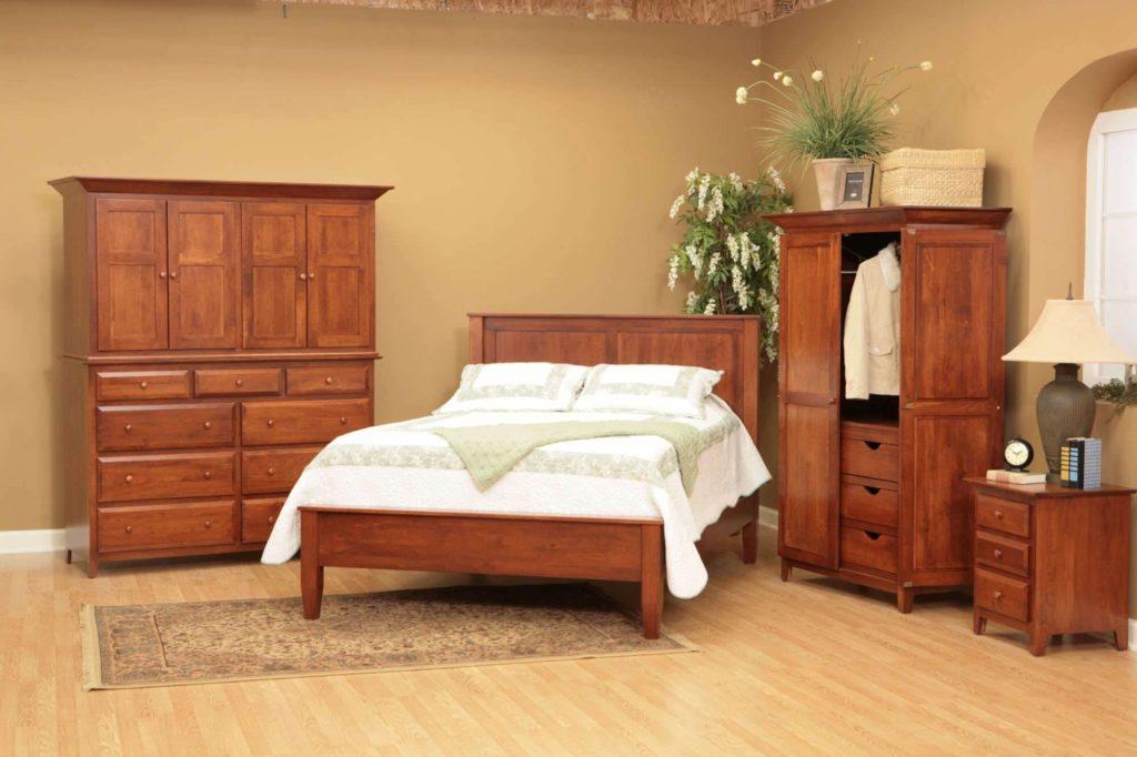 Hálószobabútor – asztalos Táborhegy