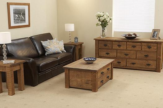 Nappali bútor fából – asztalos Gödöllő